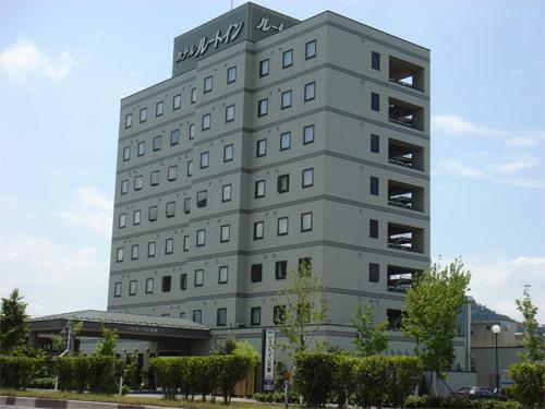 Hotel Route-Inn Tendo