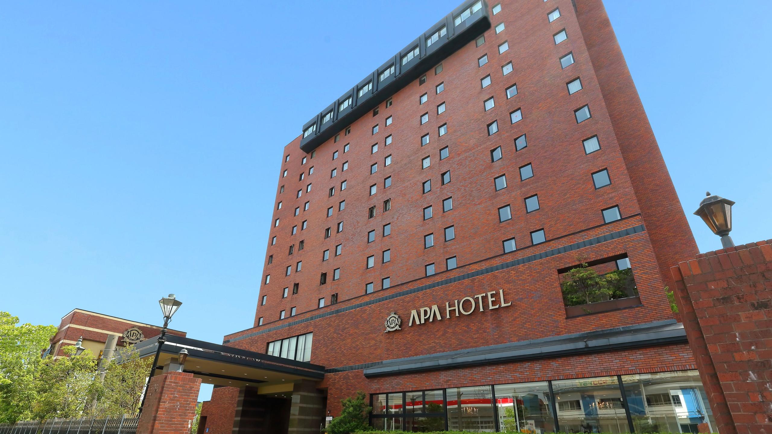 アパホテル<富山>