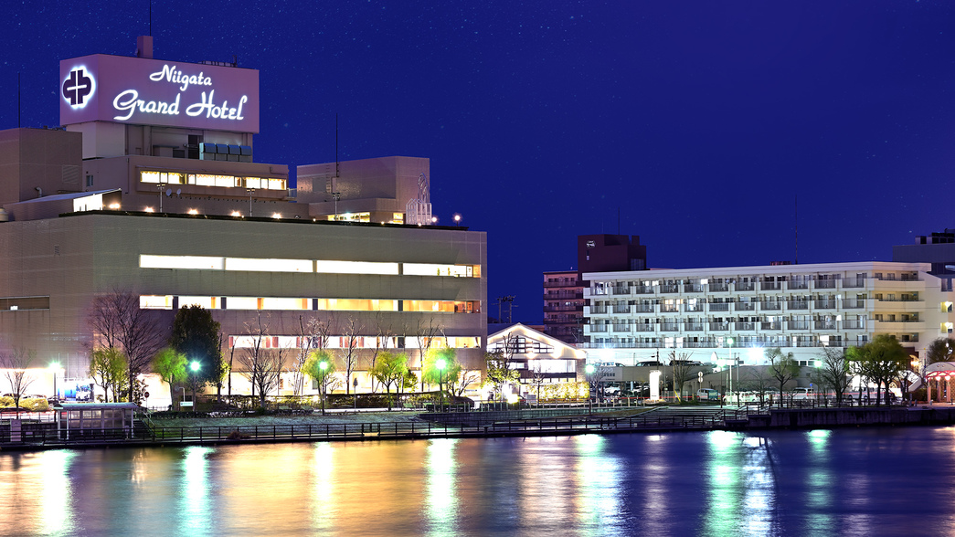 新潟グランドホテル image