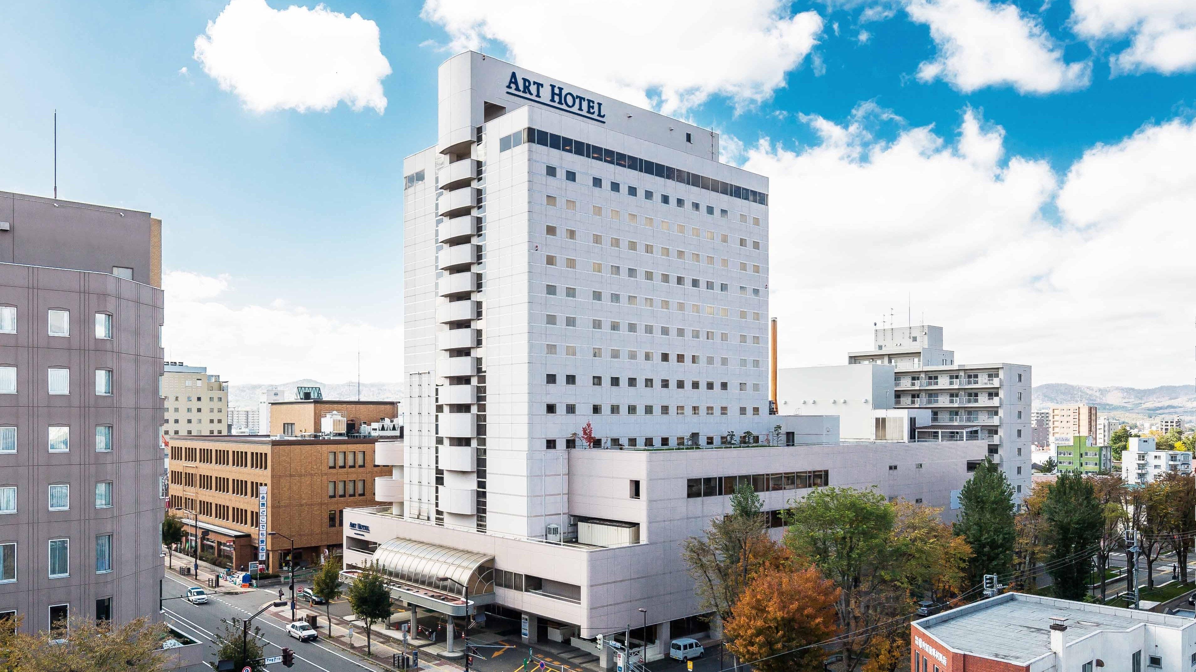 アートホテル旭川 image