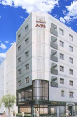 西新宿グリーンホテル(旧:ホテルノーブル)