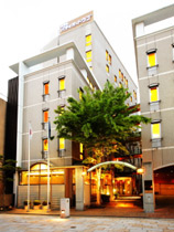 道後温泉 ホテルパティオ・ドウゴ image