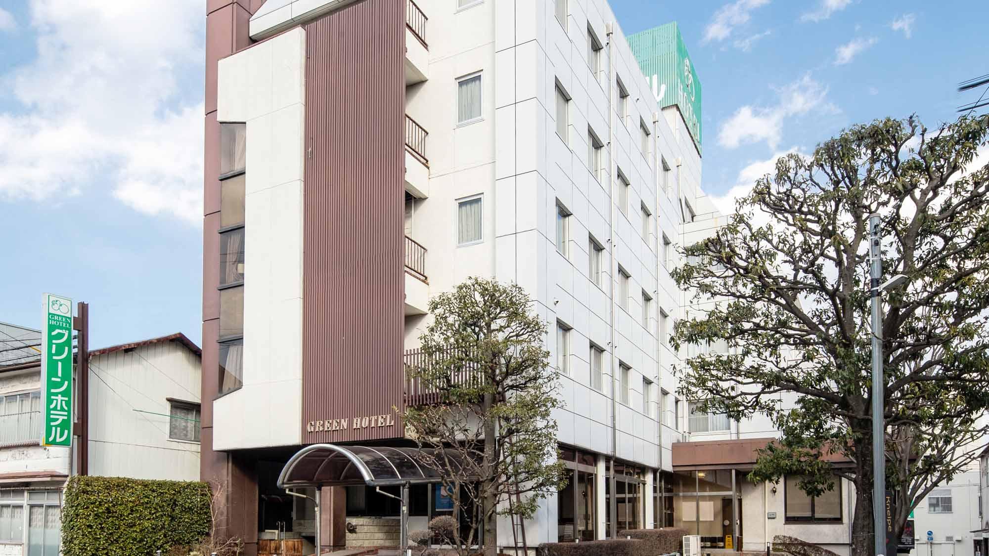 駒ヶ根グリーンホテル