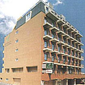 ホテルパストラール横浜鴨居