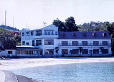 松島温泉 藍風亭