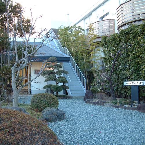 料理旅館すばる坂 名田忠山荘 image