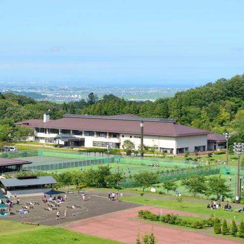 東京第一ホテル 岩沼リゾート(旧モンタナリゾート)