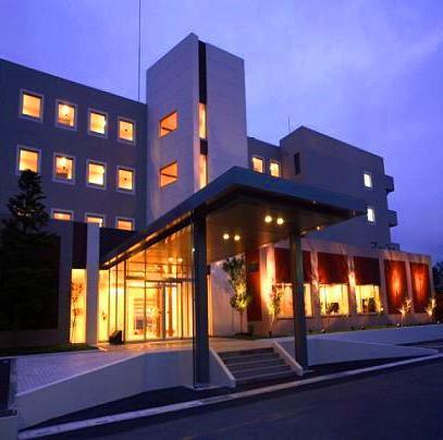 ナチュラルファームシティ農園ホテル image