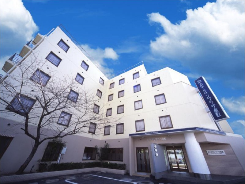 ホテル サンプラザ倉敷