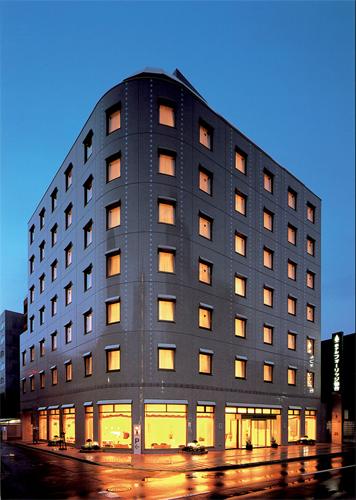 ホテルフォーリッジ仙台
