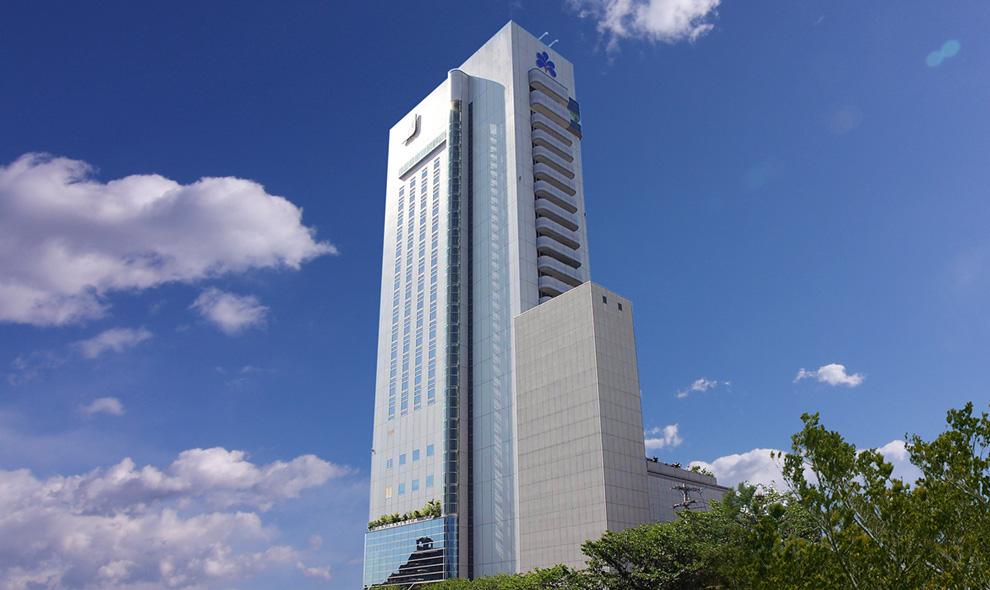 ホテル日航高知 旭ロイヤル image