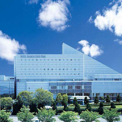 Hotel Hankyu Expo Park