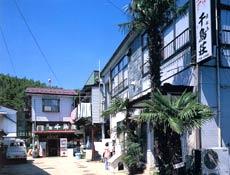 奥松島 民宿 千鳥荘