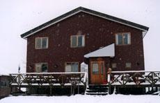 Cascade Cabin