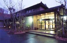 黒川温泉 旅館 壱の井