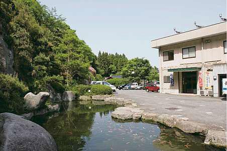 ホテル櫻梅閣 image