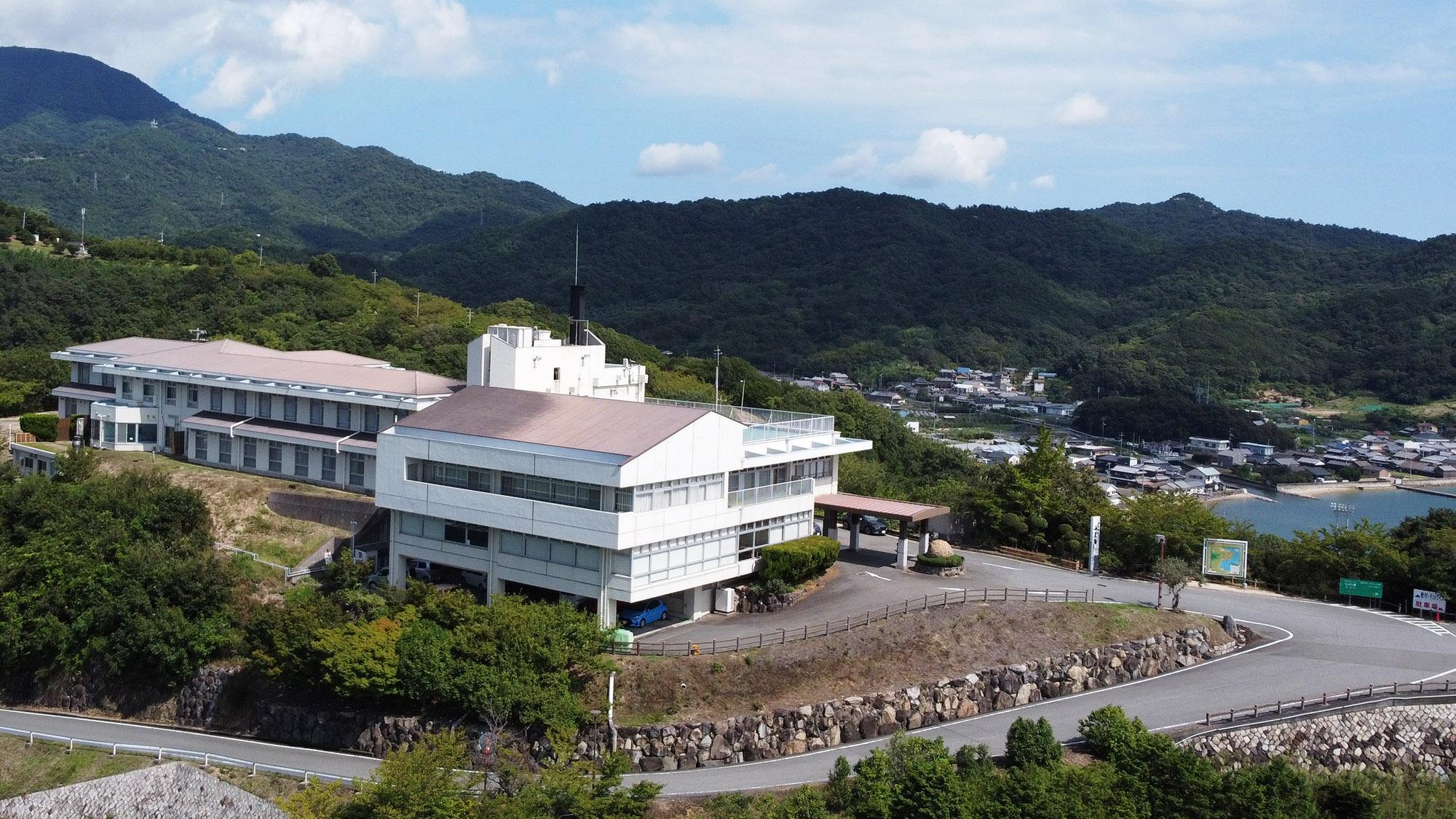 国民宿舎 小豆島 <小豆島> image
