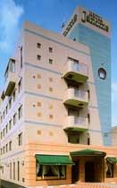 ホテル ジャノメ