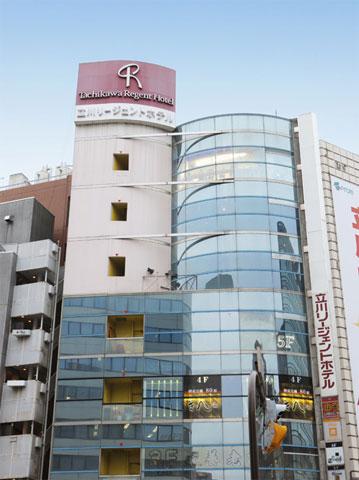 立川リージェントホテル image