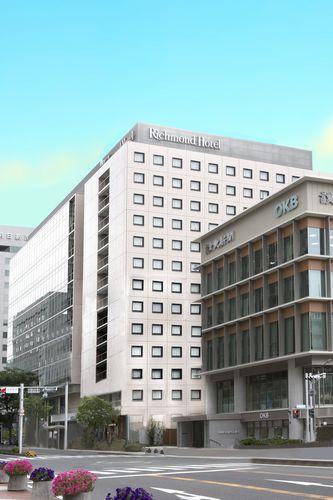 リッチモンドホテル名古屋納屋橋 image