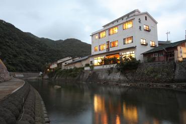 下田温泉 泉屋旅館 image