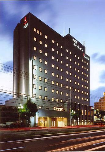 ホテルルートイン新居浜 image