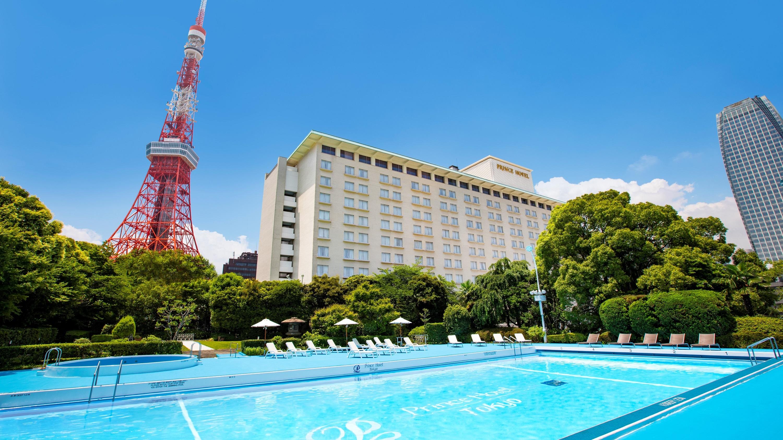 東京プリンスホテル image