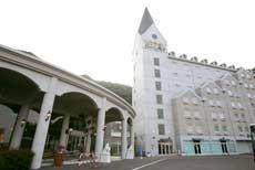 天然温泉ばってんの湯 ホテル ローレライ