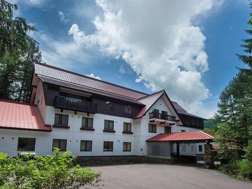 高山わんわんパラダイスホテル<br />(旧:ホテル ヴィラ高山)