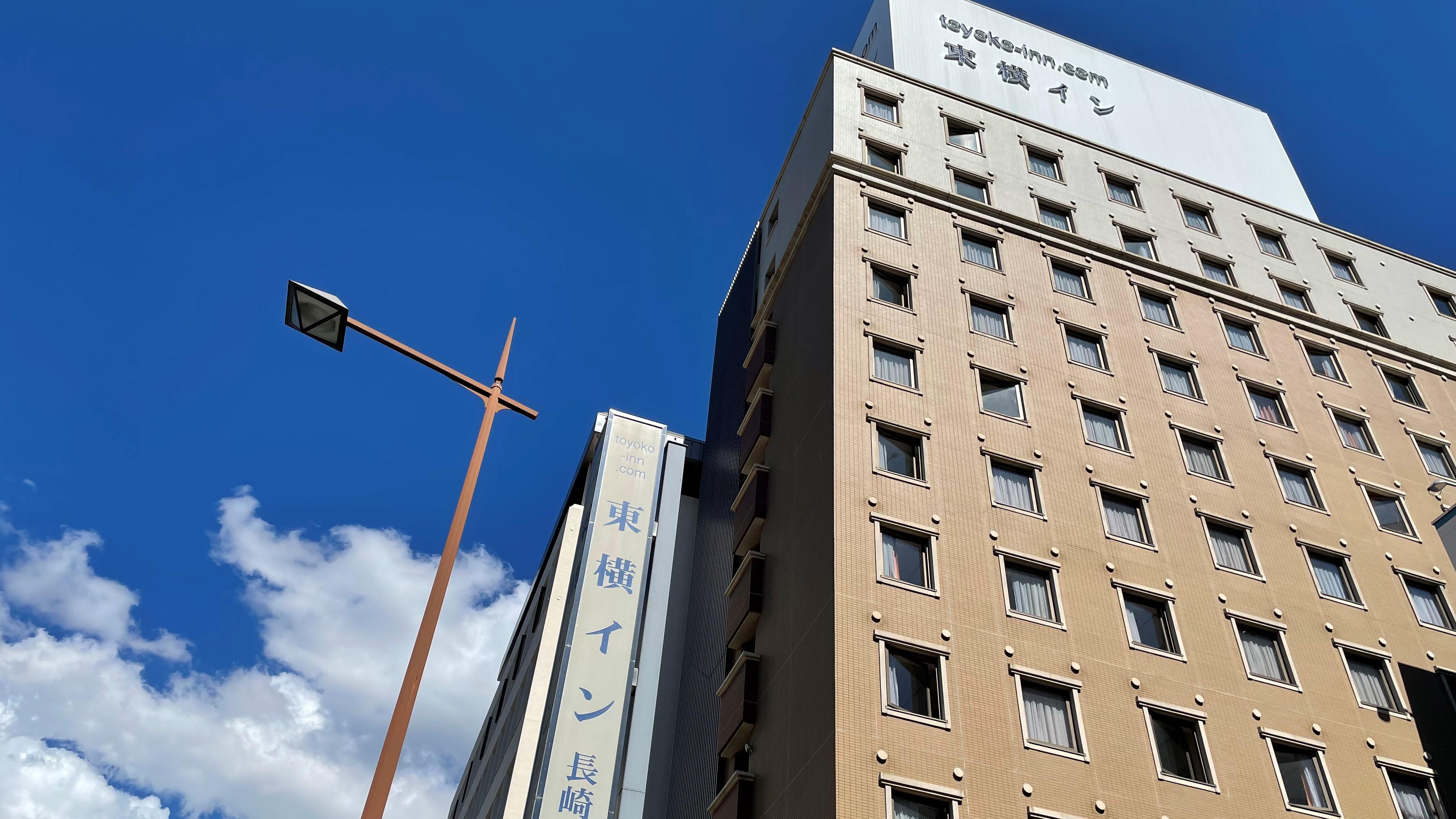 東横イン長崎駅前 image