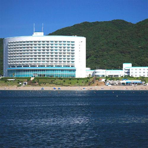 伊良湖シーパーク&スパ(旧 伊良湖ガーデンホテルリゾート&スパ)