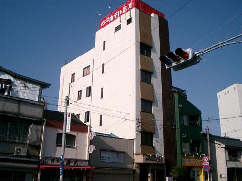 ビジネスホテル 花月 image