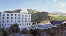ホテル米山