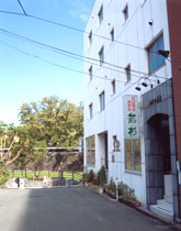 ビジネスホテル若杉
