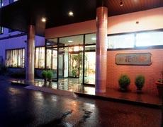 日光湯元温泉 ホテル花の季
