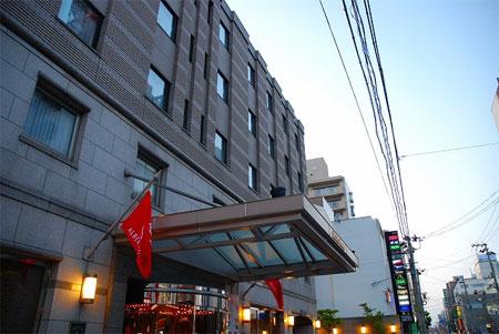アルバートホテル秋田 image
