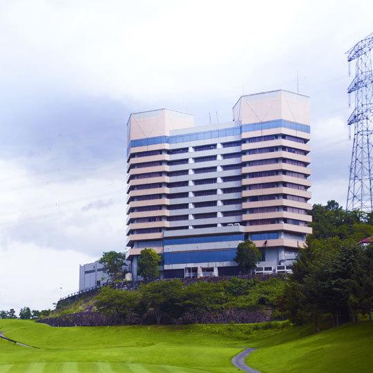 妙義温泉 妙義グリーンホテル&テラス image