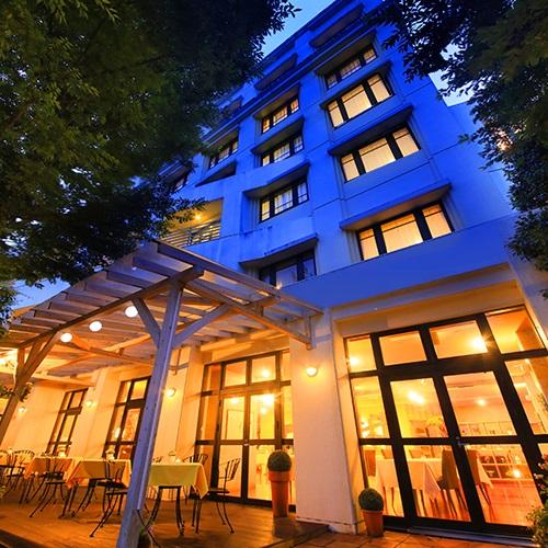 別府堀田温泉 ホテル芙蓉倶楽部−fuyou club−