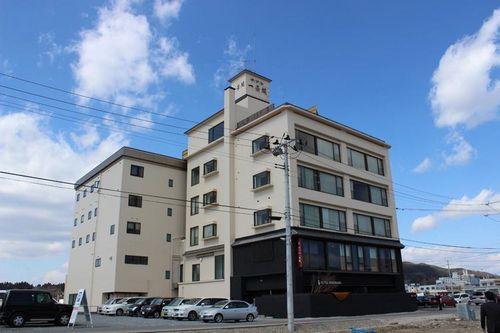 気仙沼 ホテル 一景閣 image