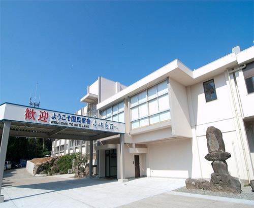 湯ノ本温泉 国民宿舎 壱岐島荘 <壱岐島> image
