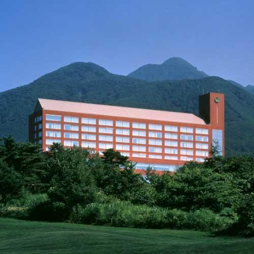 鯵ヶ沢高原温泉 ナクア白神ホテル&リゾート(旧 鯵ヶ沢プリンスホテル)