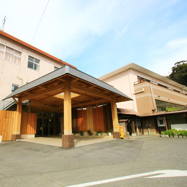 ホテル 太平温泉