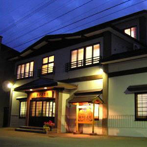 越中屋旅館 image