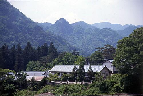 日光東観荘 image