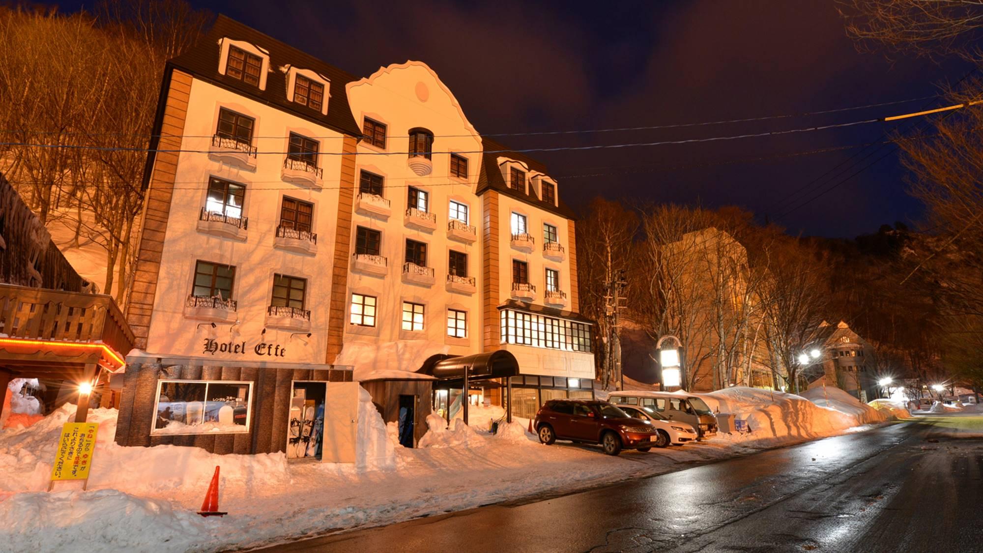 ホテル エフ image