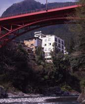 旅館 玉翠荘