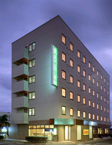 ホテル・レクストン徳之島 <徳之島> image