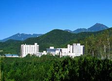 ウトロ温泉 ホテル知床 image