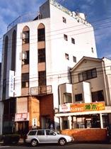 シルクホテル〈岐阜県〉