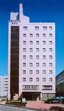 明石ルミナスホテル image